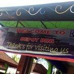 Depot Dini Cafe Restaurant