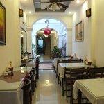 Green Diamond Hotel, Hanoi