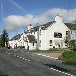 Gordon Arms Yarrow valley