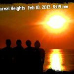 Sunset local tour by Villareal heights