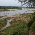 Game Drive - Crocodile River View