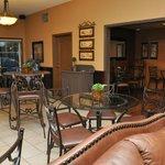 Photo de BEST WESTERN Mountainview Inn