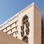 Madinah Moevenpick Hotel