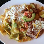 CHILAQUILES, MY FAVORITE