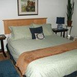 Bedroom - 1 of 3