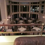View of (one of the) dining area(s)