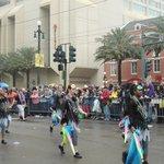 2013 Mardi Gras