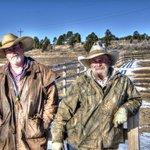 Ranch Cowboys