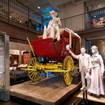 Kimball Brothers Stagecoach