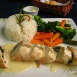 Photo of Domus Restaurant