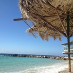 Beach View - Avila Hotel