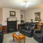 Lodge Lounge Room