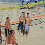 beach v.ball