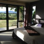 beautiful en-suite room