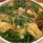 won ton soup