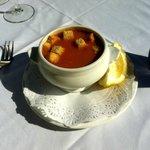 Fish & Shellfish Soup