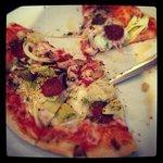 Pizza..Gnamme!