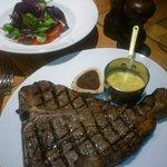 Foto de Steak Restaurant