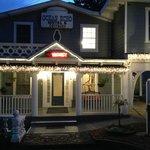 Christmas at Ocean Echo Inn