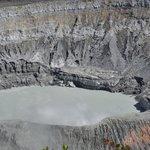Crater del Volcán Poas