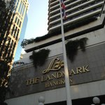 Entrance - The LandMark Bangkok