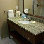 Bathroom in King Bedroom