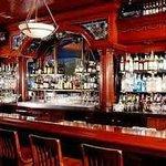 wonderful old bar