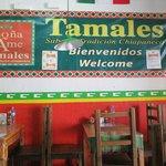 Foto de Doña Ame Tamales San Cristobal De Las Casas, Chiapas