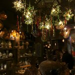 more eclectic lighting
