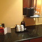 coffee facility