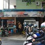 Jl Theresia, Pangkalpinang
