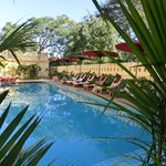 Photo de Areindmar Hotel