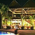 Foto de Battambang Resort Restaurant