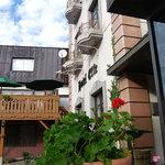 Foto de Hotel Effe