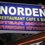 Norden Restoran Bar