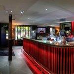 The Bieldside Inn Bar