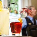Enjoy a cocktail at our Jazzbar 'The Duke'