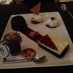most amazing dessert I have had in a long time