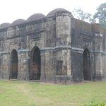Baroduari Mosque
