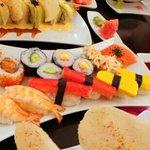 Japanese cusin