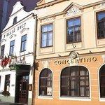 Orea Hotel Concertino
