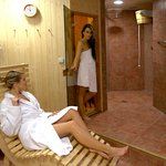 Sauna Orea Hotel Concertino