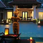our Spa Villa