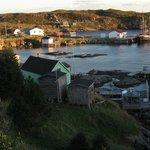 Newfoundland/abandoned outport