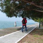 Malamocco waterfront