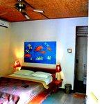 In room no 2