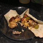 worst burrito ever