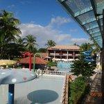 Hotel foto do restaurante