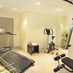 Park&Suites Village Bois d'Arcy - Fitness Room