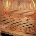 Park&Suites Village Bois d'Arcy - Sauna
